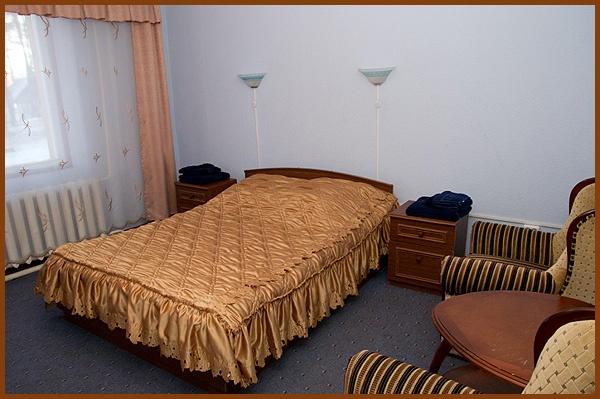 База отдыха «Улыбышево» Владимирская область Улучшенный дом №6, фото 1