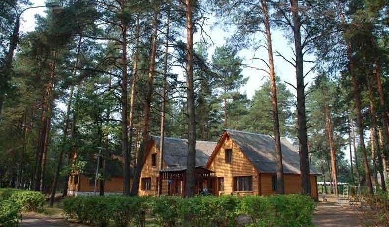 База отдыха «Улыбышево» Владимирская область, фото 3