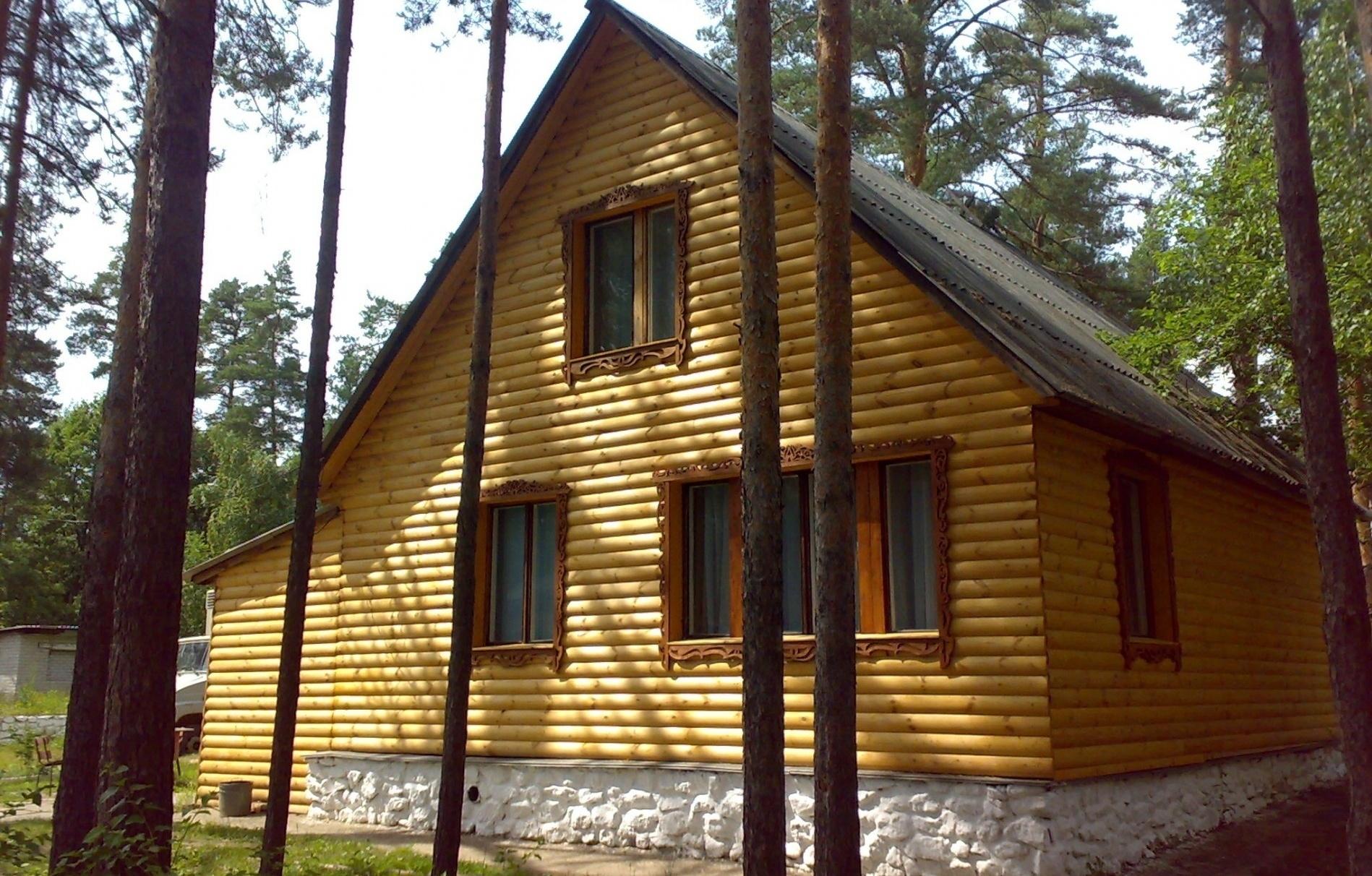 База отдыха «Улыбышево» Владимирская область, фото 2