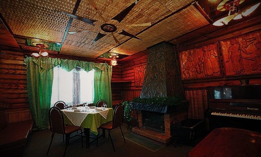 База отдыха «Улыбышево» Владимирская область, фото 7