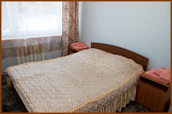 База отдыха «Улыбышево» Владимирская область Двухкомнатный номер №1,3,4,6, фото 3