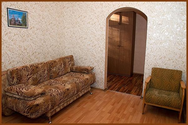 База отдыха «Улыбышево» Владимирская область Двухкомнатный номер №1,3,4,6, фото 4