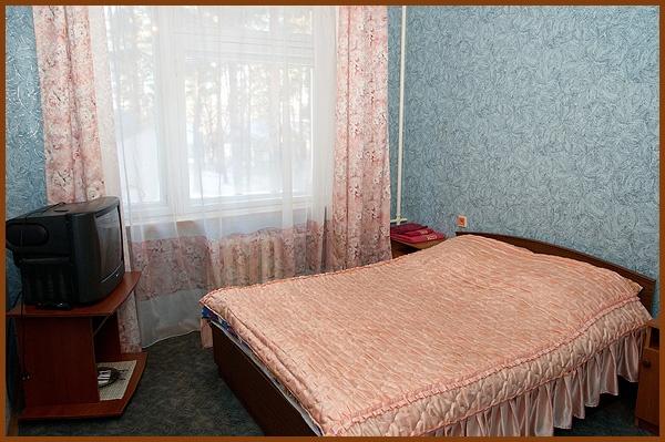 База отдыха «Улыбышево» Владимирская область Двухкомнатный номер №1,3,4,6, фото 2