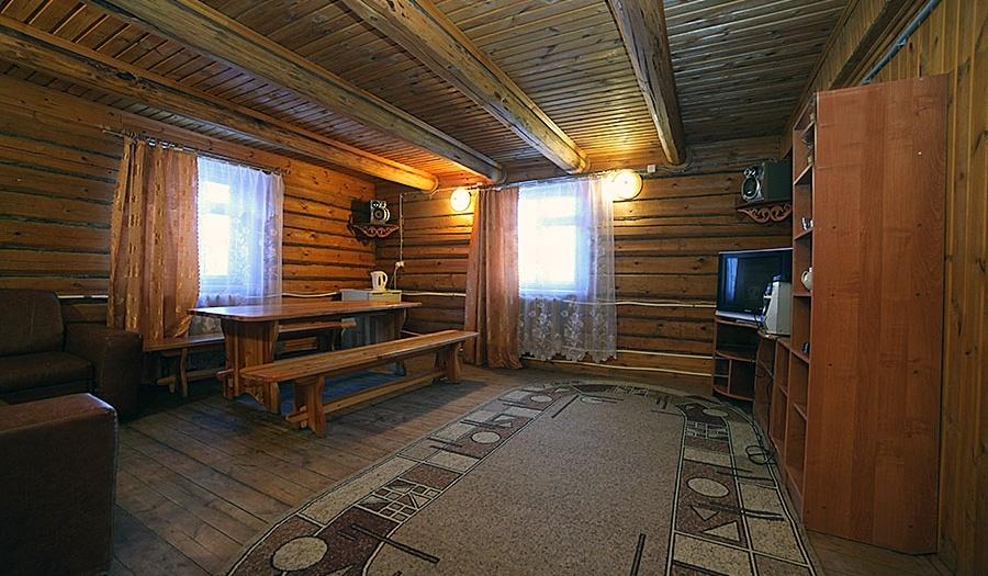 База отдыха «Улыбышево» Владимирская область, фото 8