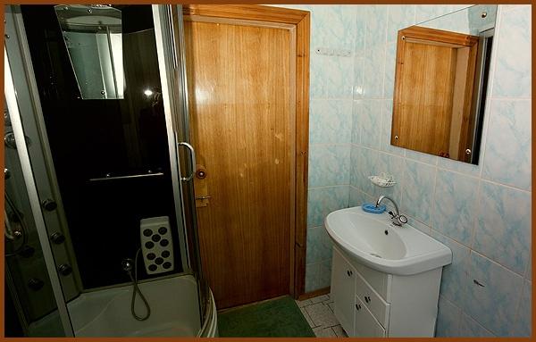 База отдыха «Улыбышево» Владимирская область Двухкомнатный номер №1,3,4,6, фото 8