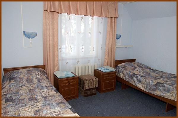 База отдыха «Улыбышево» Владимирская область Улучшенный дом №6, фото 4
