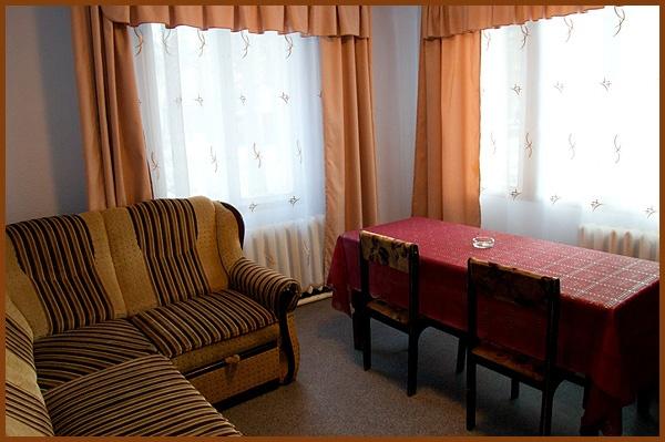 База отдыха «Улыбышево» Владимирская область Улучшенный дом №6, фото 6