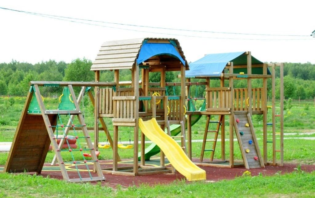 База отдыха Эко-парк «Рождествено» Калужская область, фото 16