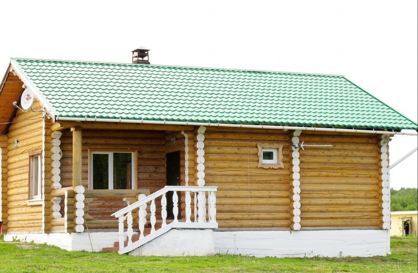 База отдыха Эко-парк «Рождествено» Калужская область, фото 7