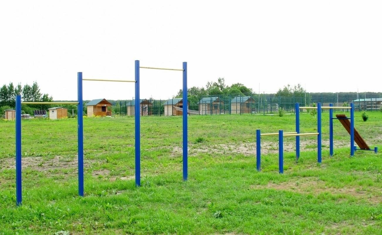 База отдыха Эко-парк «Рождествено» Калужская область, фото 22