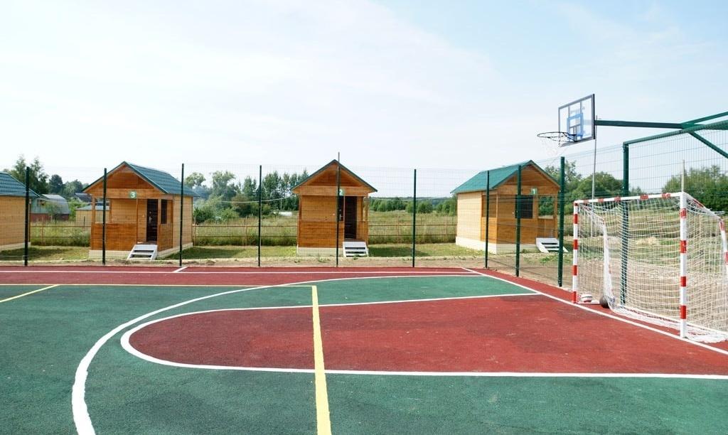 База отдыха Эко-парк «Рождествено» Калужская область, фото 17