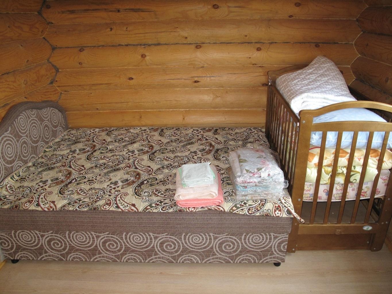 База отдыха Эко-парк «Рождествено» Калужская область Дом 8-местный, фото 5