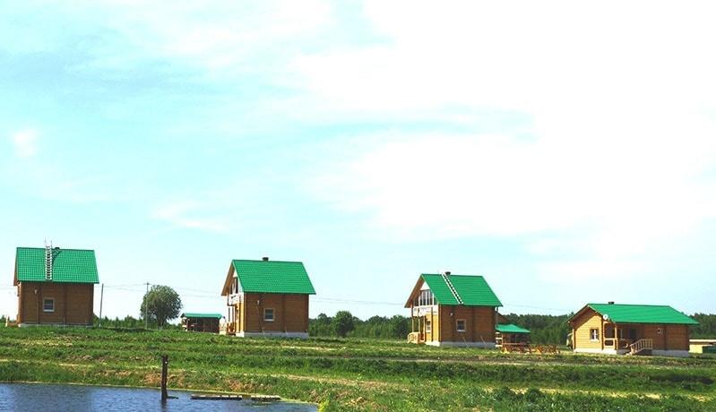 База отдыха Эко-парк «Рождествено» Калужская область, фото 14