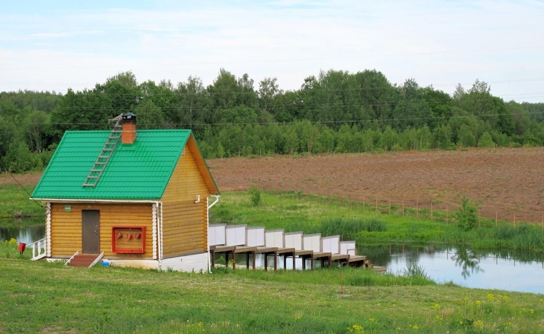 База отдыха Эко-парк «Рождествено» Калужская область, фото 12