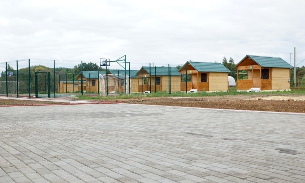 База отдыха Эко-парк «Рождествено» Калужская область, фото 11