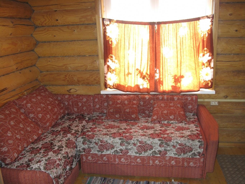 База отдыха Эко-парк «Рождествено» Калужская область Дом 8-местный, фото 8
