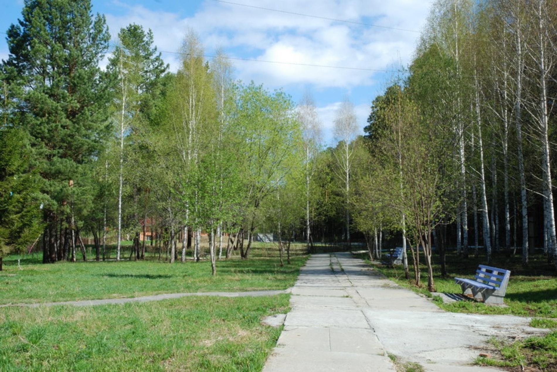 """База отдыха """"Бажовия"""" Свердловская область, фото 17"""