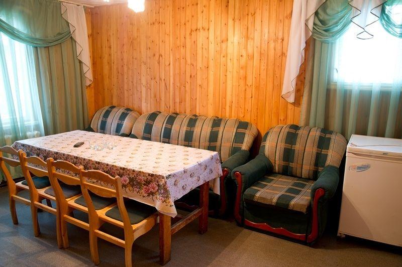 Парк-отель «Ладога» Владимирская область Домик № 24 , фото 6