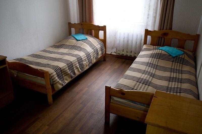 Парк-отель «Ладога» Владимирская область Домик № 10, фото 1