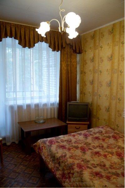 Парк-отель «Ладога» Владимирская область 1-местный стандарт, фото 3