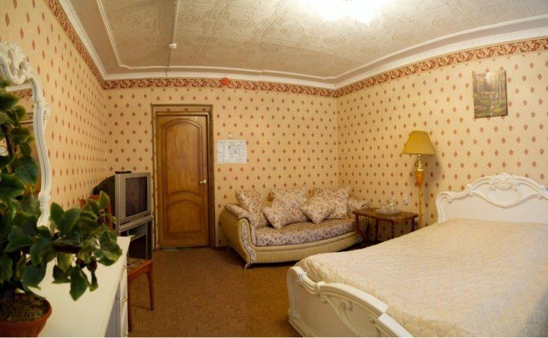 Парк-отель «Ладога» Владимирская область Размещение для групп, фото 1