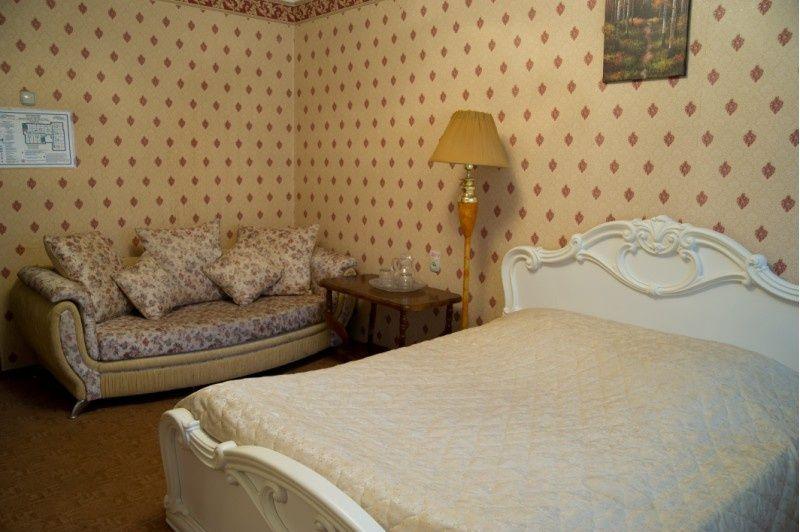 Парк-отель «Ладога» Владимирская область 1-комнатный улучшенный, фото 3