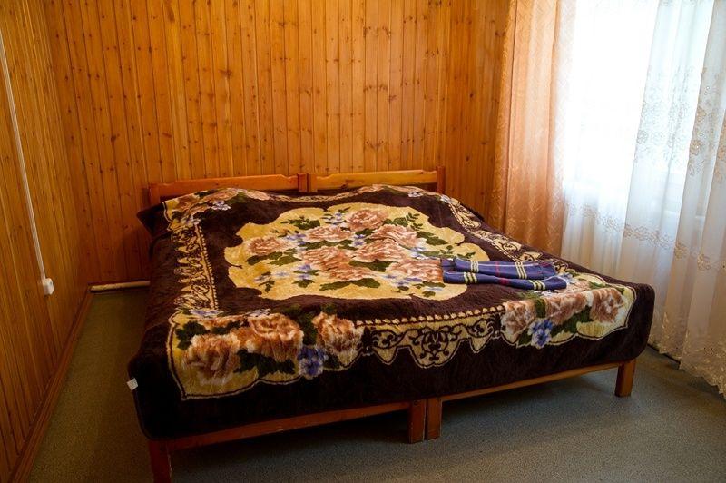 Парк-отель «Ладога» Владимирская область Домик № 12, 14, 22, фото 3