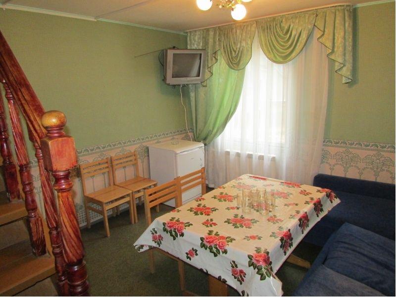 Парк-отель «Ладога» Владимирская область Домик № 9, 13, фото 9