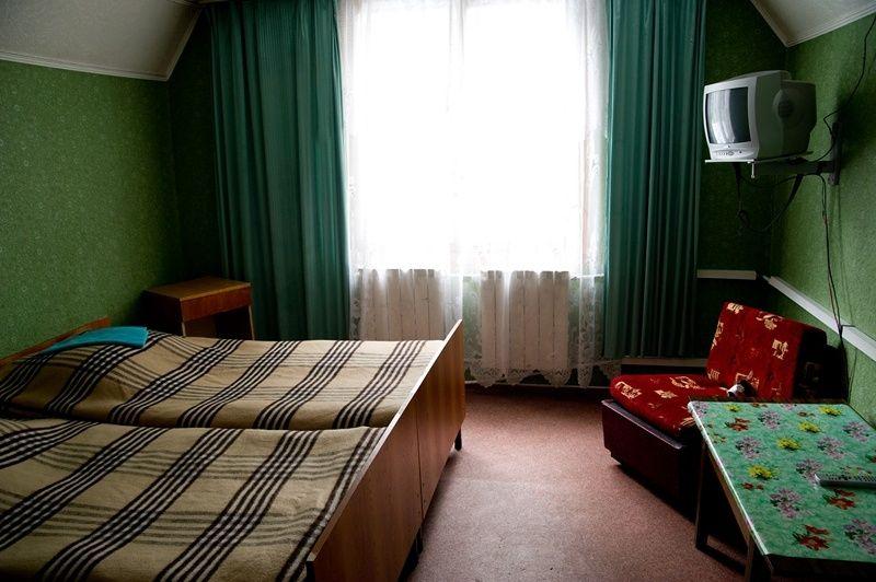 Парк-отель «Ладога» Владимирская область Домик № 25, фото 1
