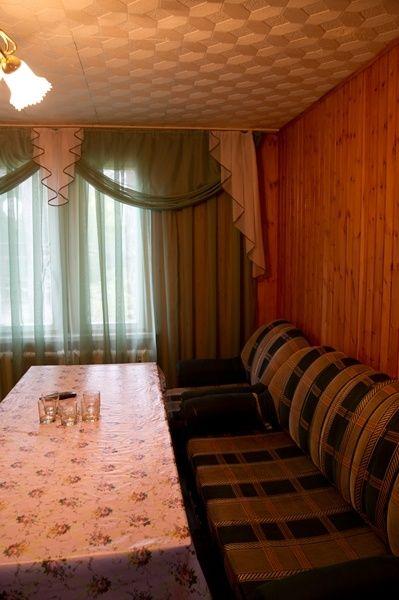 Парк-отель «Ладога» Владимирская область Домик № 24 , фото 7