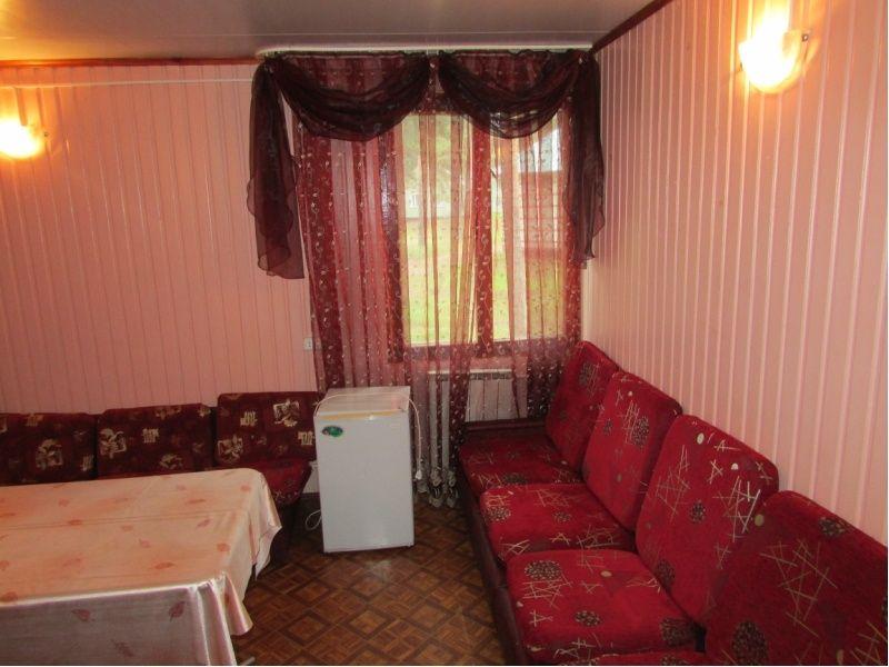 Парк-отель «Ладога» Владимирская область Домик № 25, фото 6