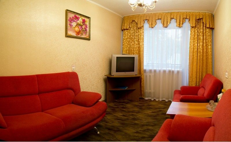 Парк-отель «Ладога» Владимирская область 2-комнатный улучшенный, фото 4