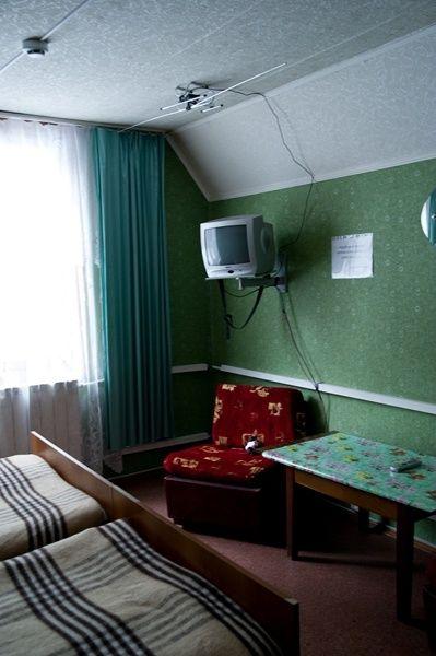 Парк-отель «Ладога» Владимирская область Домик № 25, фото 3