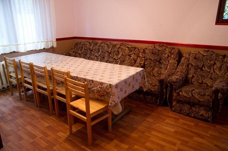 Парк-отель «Ладога» Владимирская область Домик № 12, 14, 22, фото 8