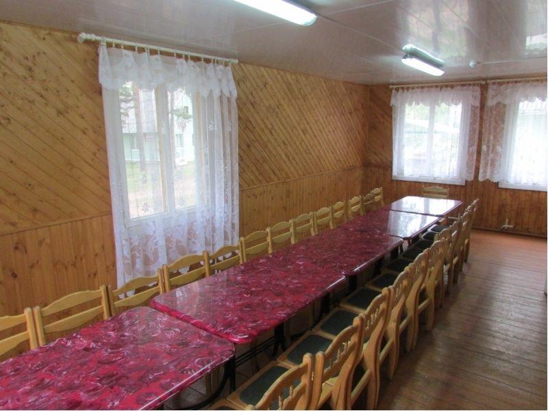 Парк-отель «Ладога» Владимирская область Домик № 21 (банкетный зал), фото 1