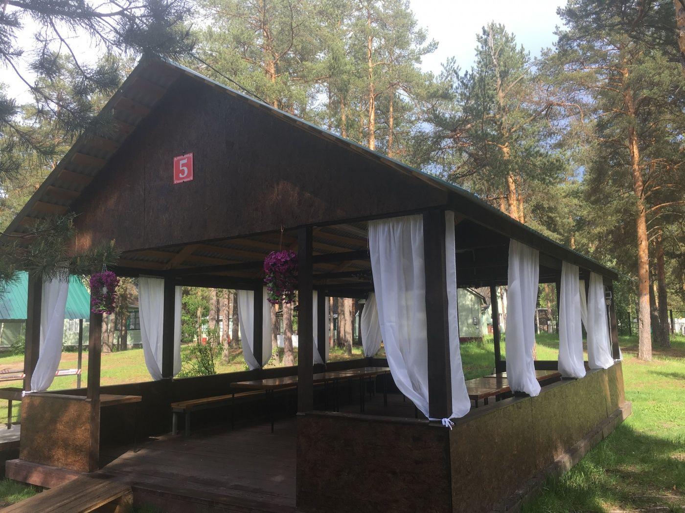 Парк-отель «Ладога» Владимирская область, фото 5