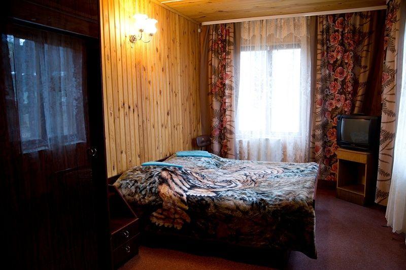 Парк-отель «Ладога» Владимирская область Домик № 25, фото 8