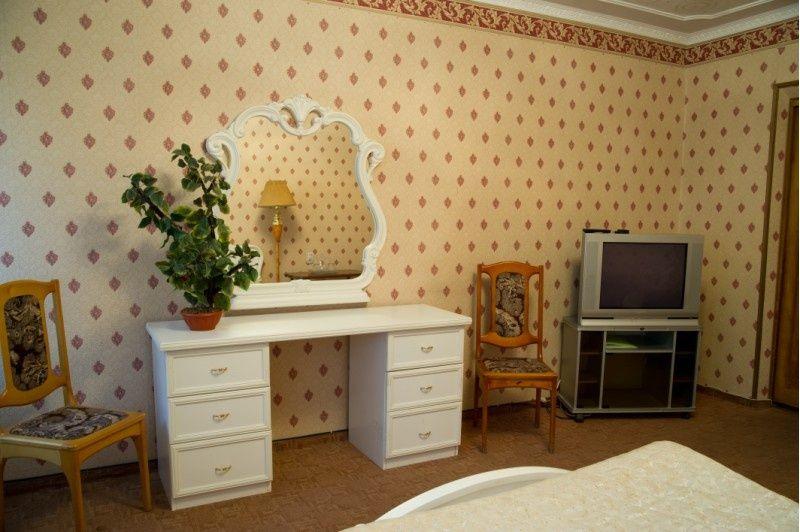 Парк-отель «Ладога» Владимирская область 1-комнатный улучшенный, фото 5