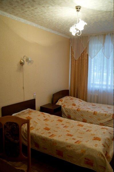 Парк-отель «Ладога» Владимирская область 2-местный стандарт, фото 8