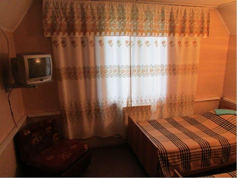 Парк-отель «Ладога» Владимирская область Домик № 25, фото 9