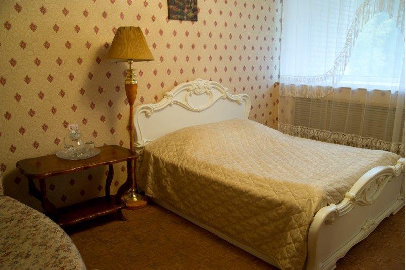 Парк-отель «Ладога» Владимирская область 1-комнатный улучшенный, фото 2