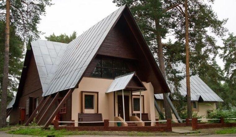 Парк-отель «Ладога» Владимирская область, фото 1