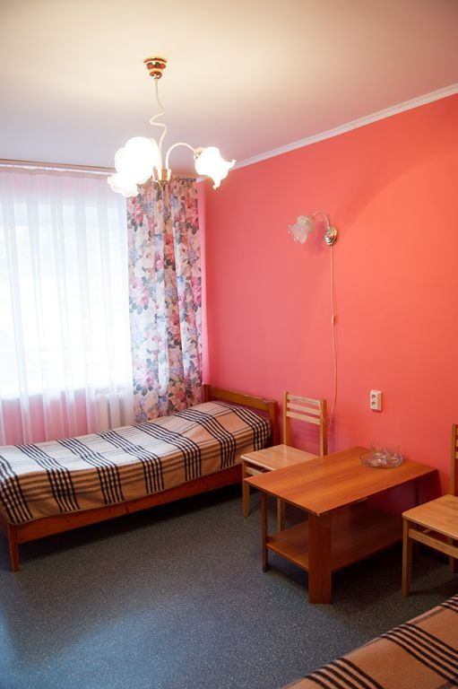 Парк-отель «Ладога» Владимирская область 2-местный стандарт, фото 4