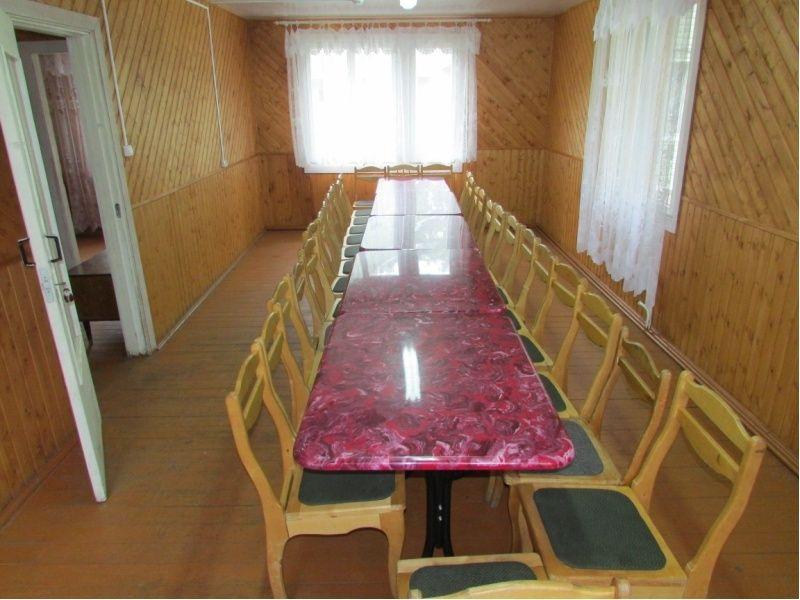 Парк-отель «Ладога» Владимирская область Домик № 21 (банкетный зал), фото 2