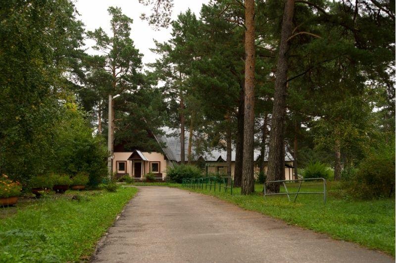 Парк-отель «Ладога» Владимирская область, фото 2
