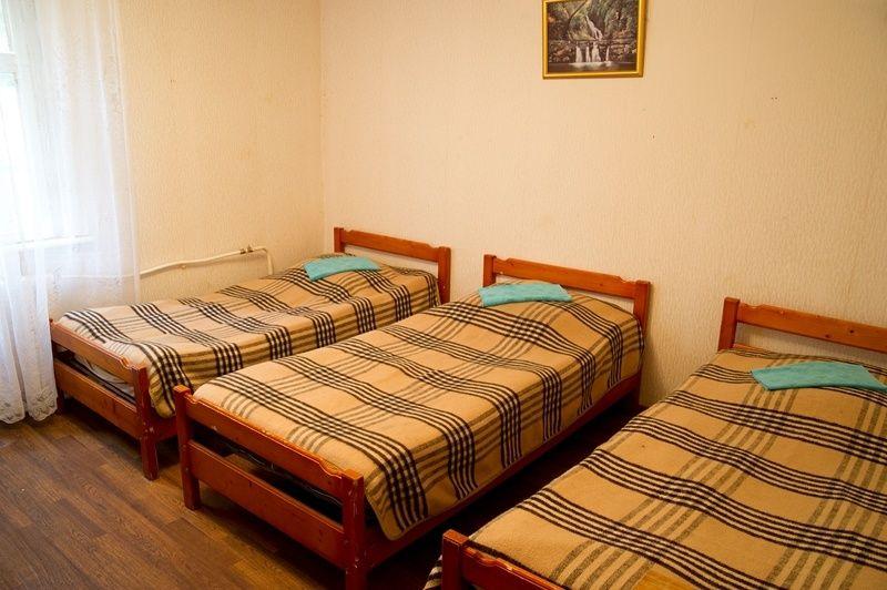Парк-отель «Ладога» Владимирская область Домик № 11, фото 1