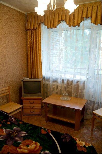 Парк-отель «Ладога» Владимирская область 1-местный стандарт, фото 4