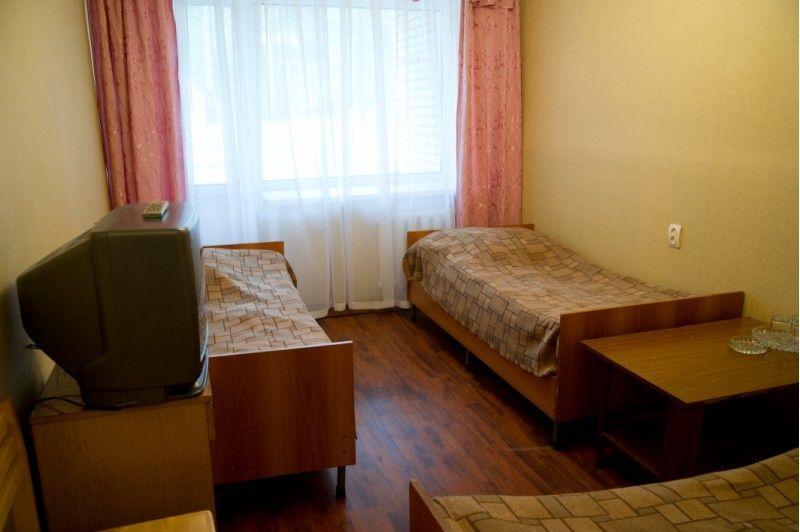 Парк-отель «Ладога» Владимирская область 3-местный стандарт, фото 1