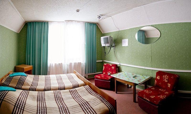 Парк-отель «Ладога» Владимирская область Размещение для групп, фото 4