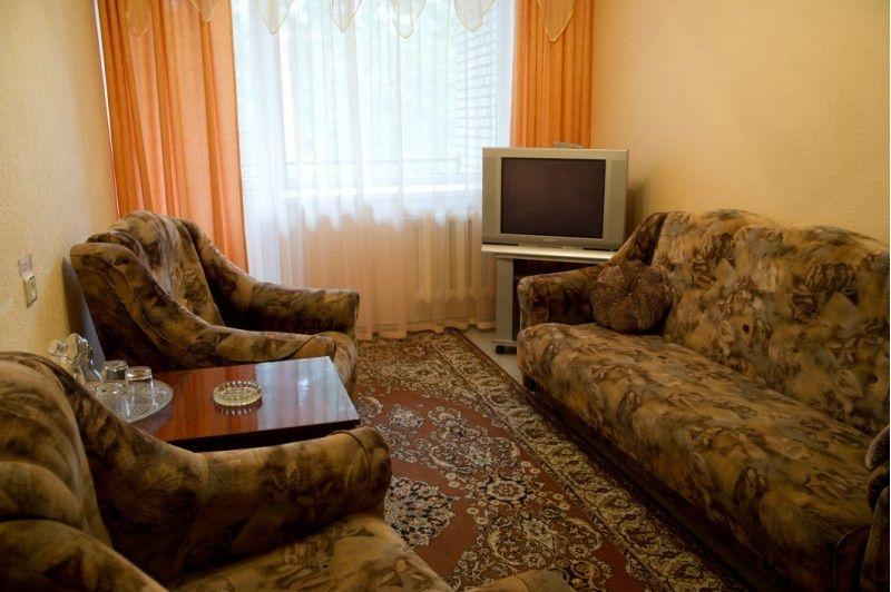 Парк-отель «Ладога» Владимирская область 2-комнатный улучшенный, фото 5